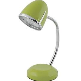 Лампа настольная POCATELLO 5796 зеленая Nowodvorski 2019