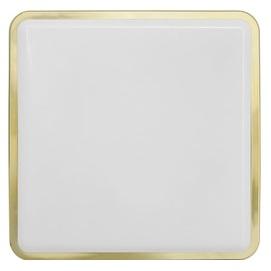 Настенно-потолочный светильник TAHOE 3244 золото Nowodvorski 2019