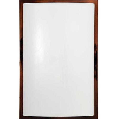 Настенно-потолочный светильник GARDA 3752 3755 коричневый  Nowodvorski 2019