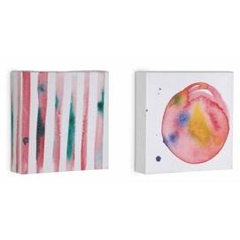 Набор из 2-х картин Oh AA4718 цветная Laforma 2019