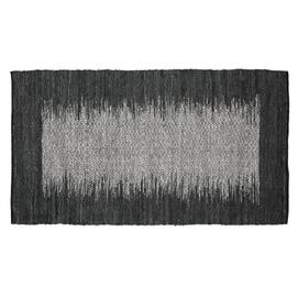 Ковер LIDS AA3312J01 черно-белый Laforma 2019
