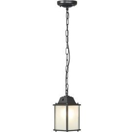 Лампа подвесная SPEY 5291 черная Nowodvorski 2019