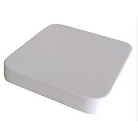 Столешница Аурит квадратная 60 белая Aurit