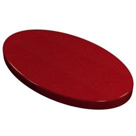 Столешница D60 красная 00133 Aurit