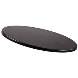 Столешница D60 черная 00133 Aurit