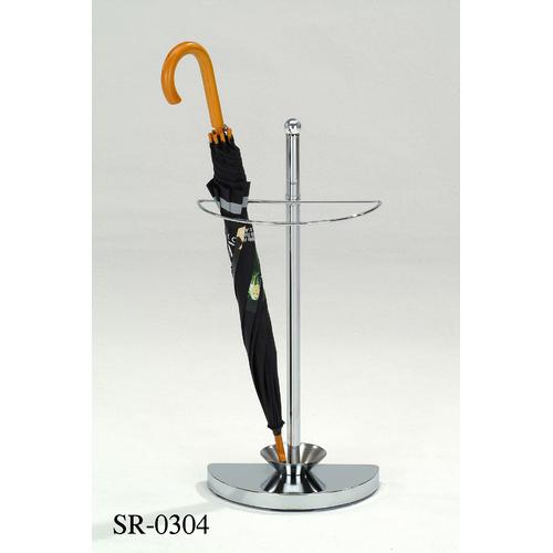 Стойка для зонтов SR -0304 хром Onder 2019