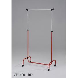 Стойка для одежды CH-4001-CR RD красная Onder 2019