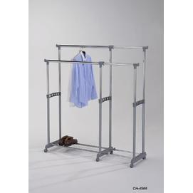 Стойка для одежды CH 4566 хром Onder 2019