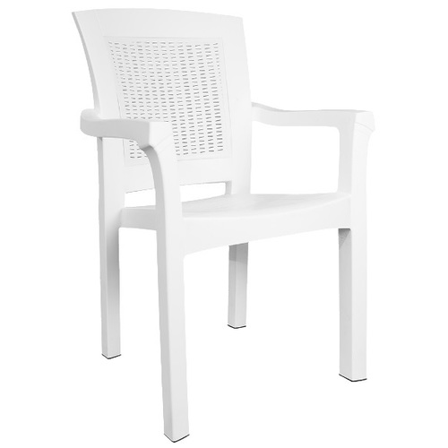 Кресло Side белое Ірак