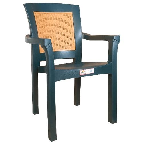 Кресло Side зеленое Ірак