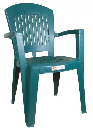 Кресло Aspendos зеленое Ірак