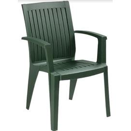 Кресло Ализе зеленое PAPATYА