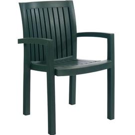 Кресло Нета зеленое PAPATYА