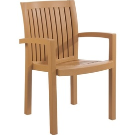 Кресло Нета тик PAPATYА
