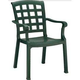 Кресло Паша зеленое PAPATYА