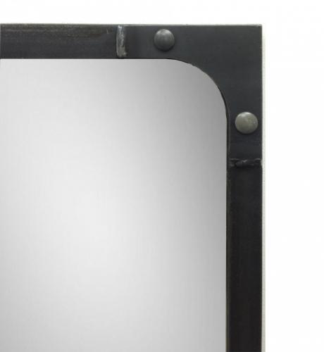 Зеркало напольное ZLT180/60 черное Mon