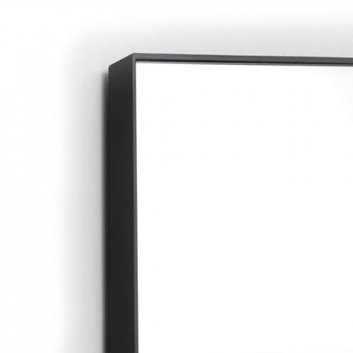 Зеркало напольное ZB5 черное Mon