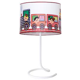 Лампа детская 657B15 белая Aldex