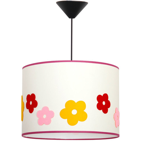Лампа детская 657G1 белая Aldex