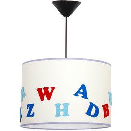 Лампа детская 657G2 белая Aldex