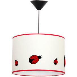 Лампа детская 657G3 белая Aldex