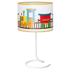 Лампа детская 657B11 белая Aldex