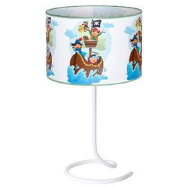 Лампа детская 657B16 белая Aldex