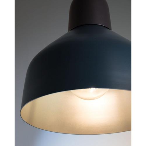 Лампа подвесная Olimpia AA4288R25 синяя Laforma 2019