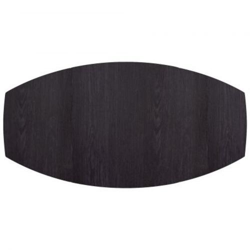 Стол для переговоров Оникс (250х130х76см) Венге прованс 204599 Famm