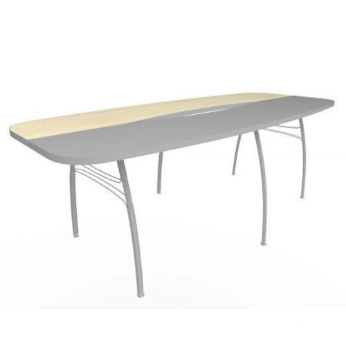 Стол для переговоров АртМобил М410 (230х110х76см) 140183 Famm