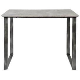 Стол барный 3721/62 серый Zijlstra 2019N