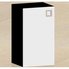 Тумба Morion 23/801 Белый/черный  (45х40х81см) Sali