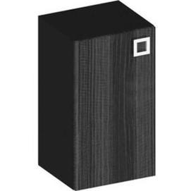 Тумба Morion 23/801 (45х40х81см) Черная Sali