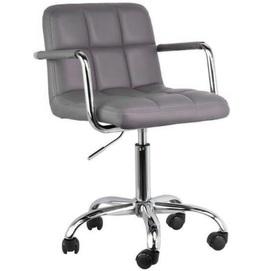 Кресло офисное HY356-3А MRL серый Primel 2019