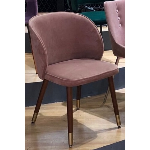Кресло Bristol серое Primel 2020