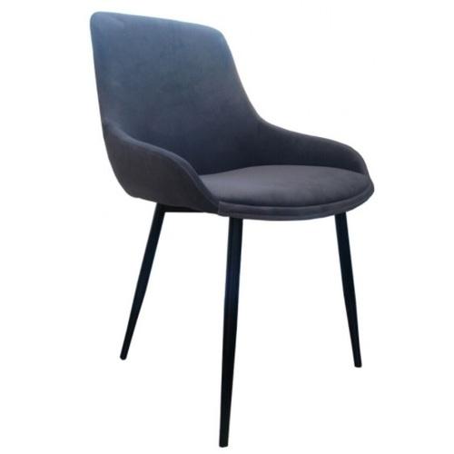 Кресло Vegas серый нубук Primel 2020