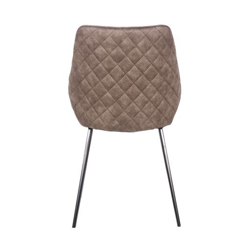 Кресло Victor серый нубук Primel 2020
