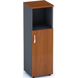 Шкаф для документов низкий Гранд ДСП 3/304 (40х40х128см) Sali