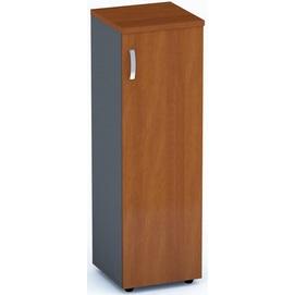 Шкаф для документов низкий Гранд ДСП 3/305 (40х40х128см) Sali