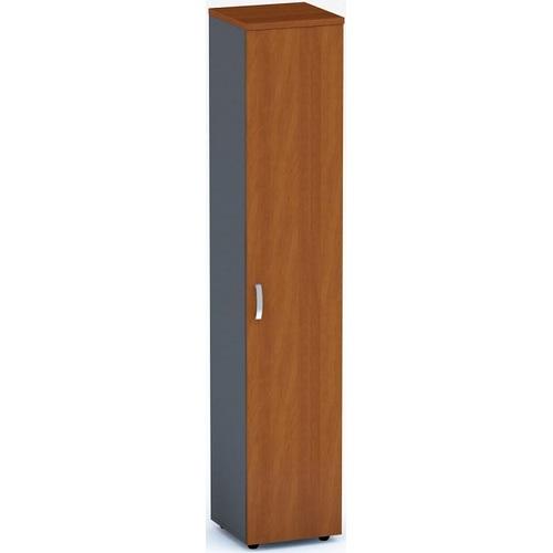 Шкаф для документов Гранд ДСП 3/312 (40х40х210см) Sali