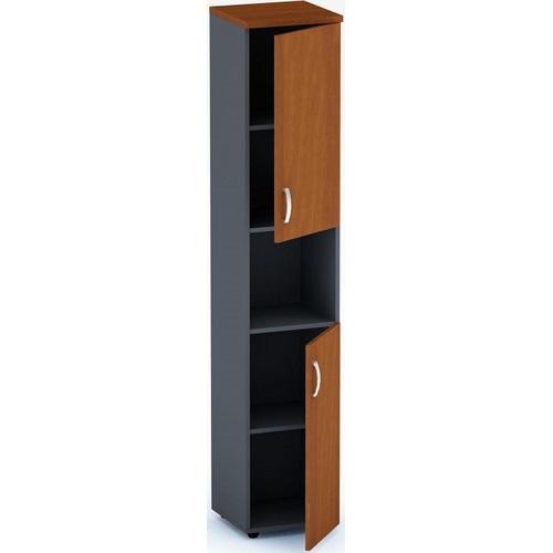 Шкаф для документов Гранд ДСП 3/313 (40х40х210см) Sali