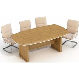 Стол для переговоров Soft 26/301 (200х107х78,6 см ) Sali