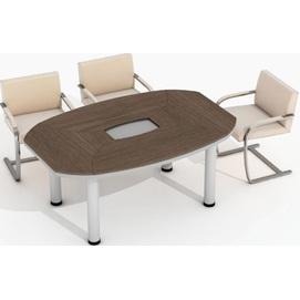 Стол для переговоров Evolution ДСП 18/115 (180х120х77,9см) Sali