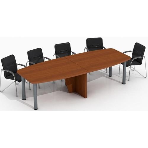 Стол для переговоров Гранд ДСП 3/602 (285,2х112х75см) Sali