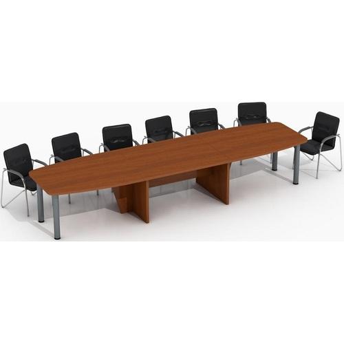 Стол для переговоров Гранд ДСП 3/603 (415,2х112х75см) Sali