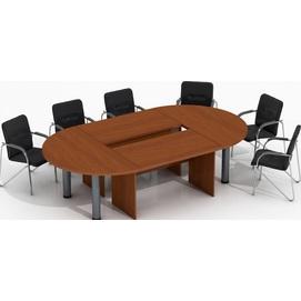 Стол для переговоров Гранд ДСП 3/604 (280х160х75см) Sali