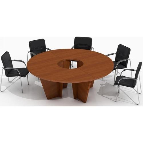 Стол для переговоров Гранд ДСП 3/605 (200х200х75см) Sali
