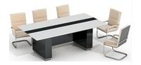Столы для переговоров (конференц столы)
