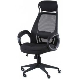 Кресло Special4You Briz black fabric (E5005) черное