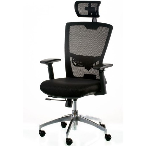 Кресло Special4You Dawn black (E5500) черное